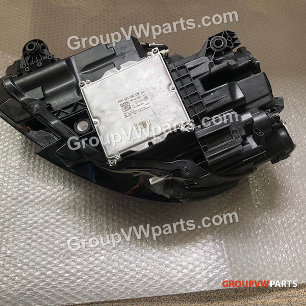 phare avant matrix full led 8V0941036audi a3